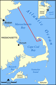 Cape Ann Gloucester To Provincetown Ferry